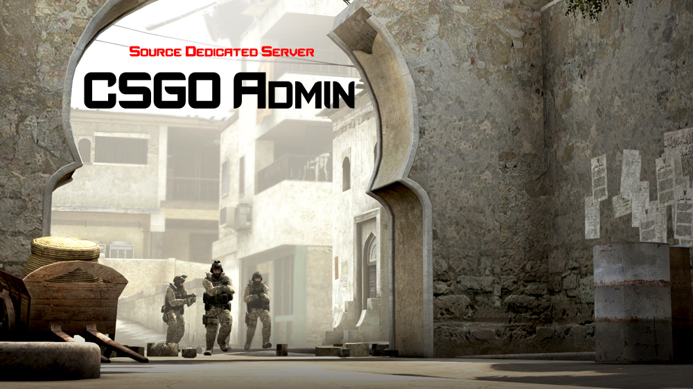 csgo_admin